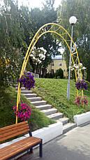 Входная арка, фото 2