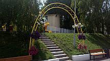 Входная арка, фото 3