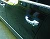 Seat Alhambra 2010+ Накладки на ручки OmsaLine