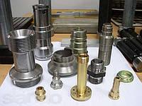 Металлообработка, обработка металла, фрезерные работы, токарные работы