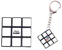 Брелок Rubiks Кубик Рубика 3 х 3 х 3 (500306)