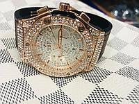 Часы Hublot Big Bang Brown новейшая модель