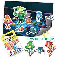 Волшебный мир Фикси-театра Vladi toys Починим мир (VT3207-02)