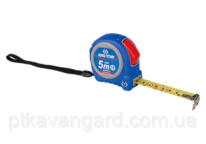 Рулетка 5м с магнитным крючком King Tony 79094-05C