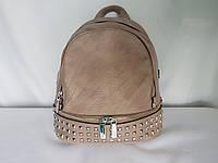 Женский рюкзак Silvia Rosa Beige W 146