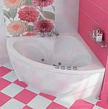 Гидромассажная ванна с врезным смесителем Triton Сабина, 1600х1600х680 мм, фото 2