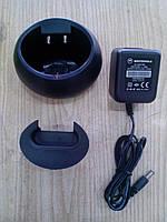 Зарядное устройство для радиостанций Motorola T5720, T5428, T5422, T5722 и прочим