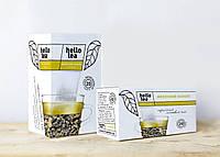 Чай Hello tea Oolong milk 20шт Молочный Улун
