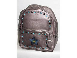 Рюкзак городской звезда