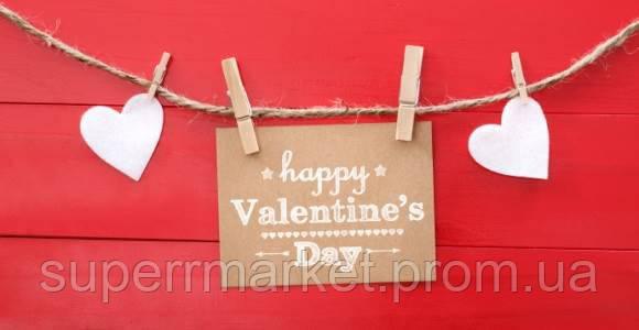 Традиции празднования 14 февраля день Святого Валентина