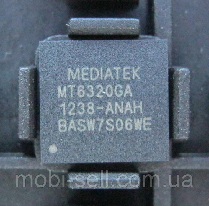 Микросхема MT6320GA - контроллер питания