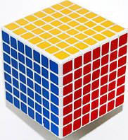 Игрушка-головоломка ShengShou mini 7x7x7 white (SSMN72)