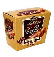 Конфеты Truffles Coffee (Трюфель вкус кофе) Maitre Truffout Австрия 200 г