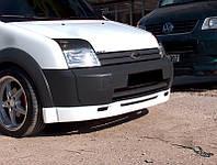 Ford Connect 2002 Передняя нижняя юбка под покраску