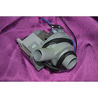 Универсальный насос (помпа) для стиральной машинки Saturn PX1-40A 30W 21L/min.Оригинал.