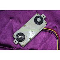 Таймер для стиральной машинки полуавтомат Saturn DXT15DII/1 DXT15DFII/1.Оригинал.На две ручки и три провода.