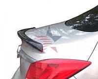 Спойлер Opel Insignia под покраску