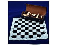 Шахматы в футляре 37х37 см