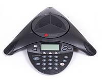 Телефон для конференций Polycom Soundstation2