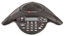 Телефон для конференций Polycom Soundstation2, фото 2