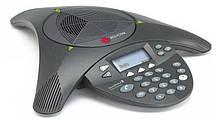 Телефон для конференций Polycom Soundstation2, фото 3