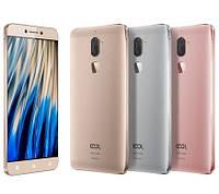 """Смартфон LeEco Coolpad Cool 1 Dual (C103), 4/32Gb, 13+13/8Мп, 2sim, 5.5"""" IPS, 4060mAh, Snapdragon 652, 8 ядер, фото 1"""