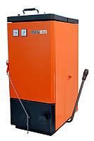 OPOP Н430 25-30 кВт котел на дровах и угле