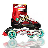 Раздвижные роликовые коньки Explore LIBBY (Amigo ) два цвета