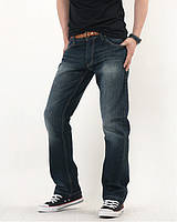 Джинсы LEVIS  514™ Slim Straight Jeans - Green Ice