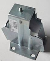 Крепление бампера ВАЗ 2113, 2114, 2115 заднее центральное правое (пр-во ББС)