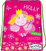 Мешок для обуви Ben & Holly для девочки (119679)