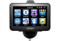 GPS навигатор Tenex 45S, фото 1