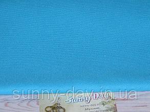 3835/5142 Lugana, цвет - Alaskan Blue/Голубая Аляска, 25ct