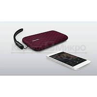 Колонки портативные 1.0 Philips EverPlay BT3900P RMS 4W, Bluetooth, микрофон, влагонепроницаемые, ударопрочные, питание от аккумулятора, красный, фото 5