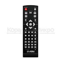 Колонки 2.0 Sven MC-20 RMS 90W Bluetooth, FM, USB, microSD, ПДУ, МДФ, чёрный, фото 4