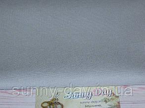 3984/705, Murano Lugana, колір - Pearl Gray/перлинно-сірий, 32 ct