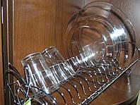 Сушка для посуды настольная одноярусная Яблоко