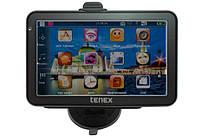 GPS навигатор Tenex 50L