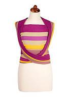 Слинг - шарф мнокофукциональный N17 ZAFFIRO цвет № 18 ТМ Womar ( Польша)