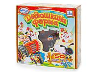 Настольная игра-головоломка Popular Playthings Дядюшкина ферма (702208)