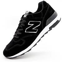0d4b670b241d Черные мужские кроссовки New Balance нью баланс 1400 р.(41)