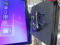Аудіо та відіо техніка -> Ігрові приставки -> Sony PlayStation 4 -> З зарядкою -> 2