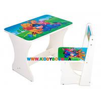 Стол + стул Винни Пух Baby Elit ССВ1, фото 1