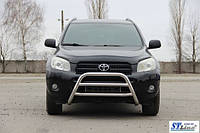Toyota Rav4 Кенгурятник WT022