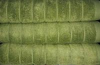 ТМ TAG Полотенце махровое Golf (зеленое)