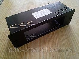 Шахта ( 1-DIN ) для радиостанций Cobra 19