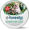 Bayer Форесто ошейник для котов и собак от блох и клещей, 70 см