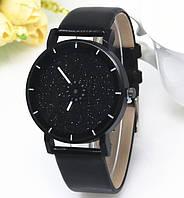 Часы наручные женские Stardust черные - ОПТ