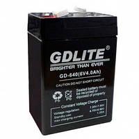 Аккумулятор GDLITE GD-645 6V VP