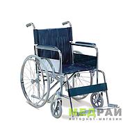 Инвалидная коляска c усиленной рамой FS874 Foshan